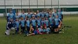 Команда регби